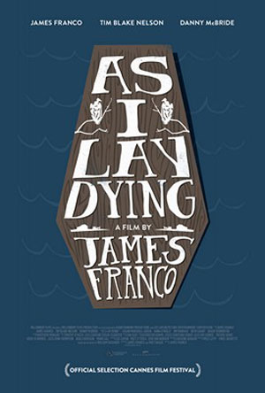 As I Lay Dying Poster #1
