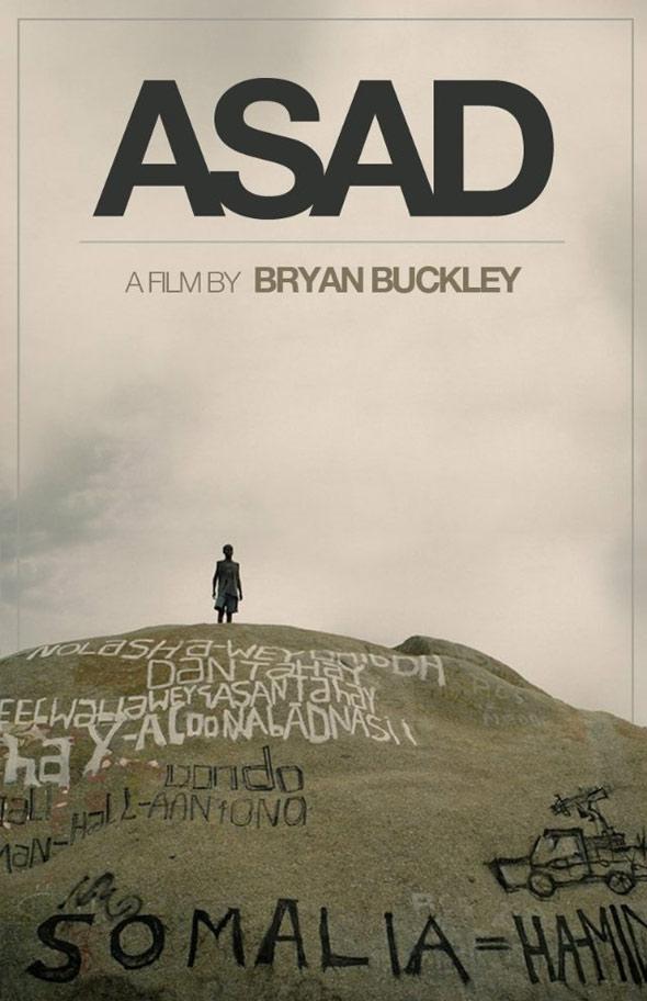 Asad Poster #1