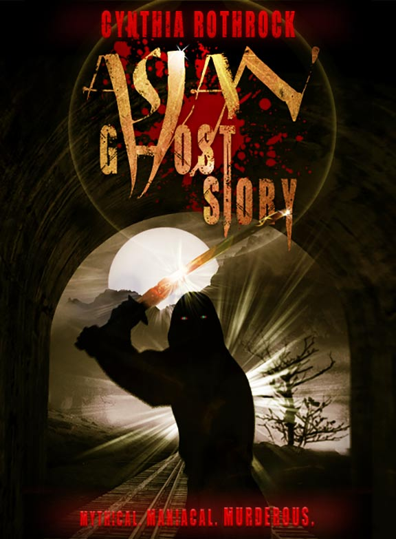 Asian Ghost Story Poster #1