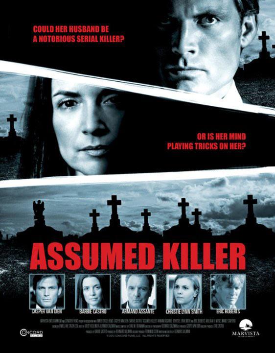 Assumed Killer Poster #1