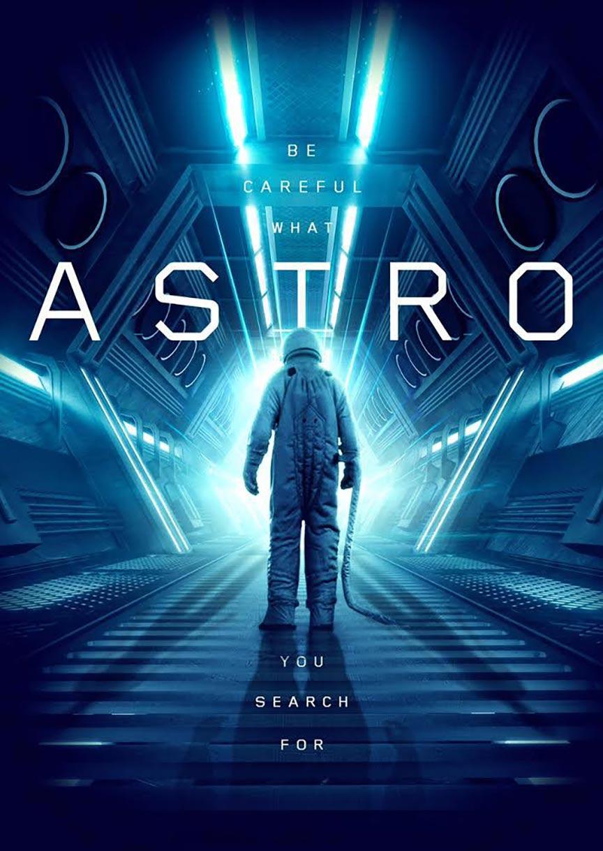 Astro Poster #1