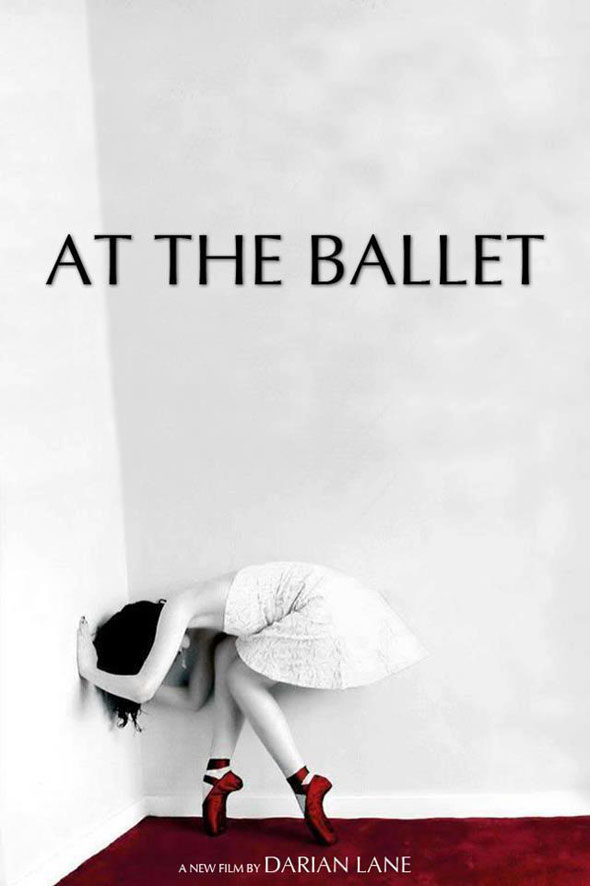 At the Ballet Poster #1