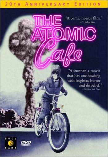 The Atomic Cafe Poster #1