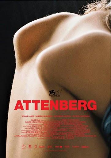 Attenberg Poster #1