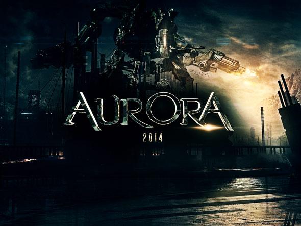 Aurora Poster #1