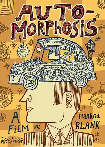 Automorphosis Poster #1