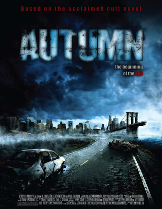 Autumn Poster #1
