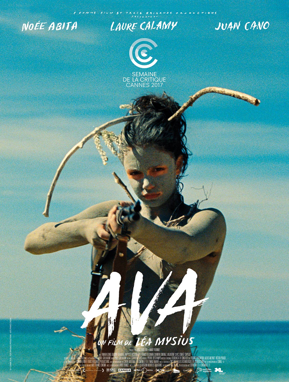 Ava Poster #1
