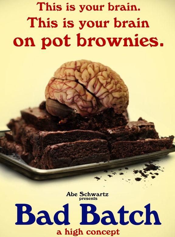 Bad Batch Poster #1