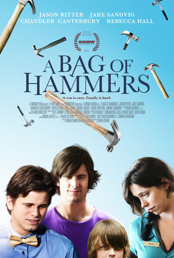 A Bag of Hammers Poster #1