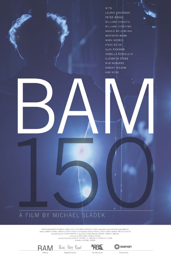 Bam150 Poster #1