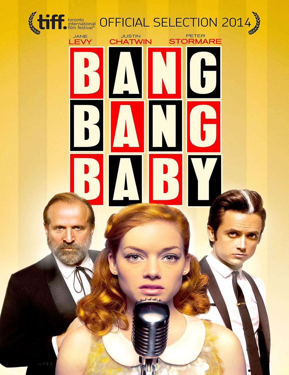 Bang Bang Baby Poster #1