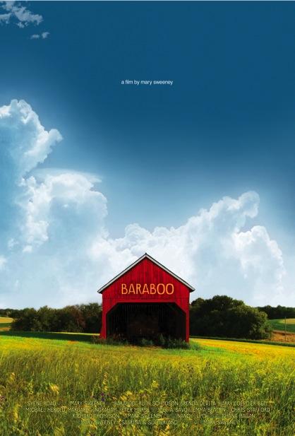 Baraboo Poster #1
