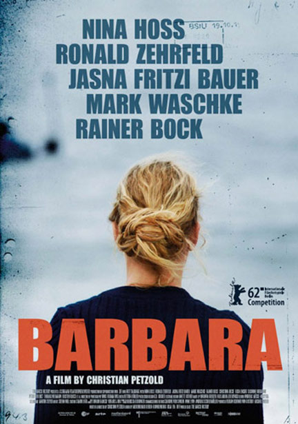 Barbara Poster #1