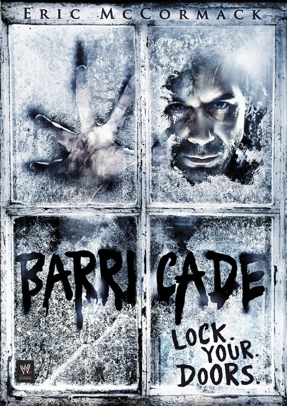 Barricade Poster #1