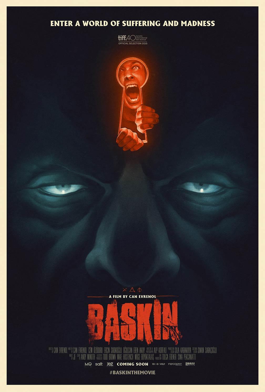 Baskin Poster #1