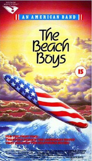 The Beach Boys: An American Band Poster #1