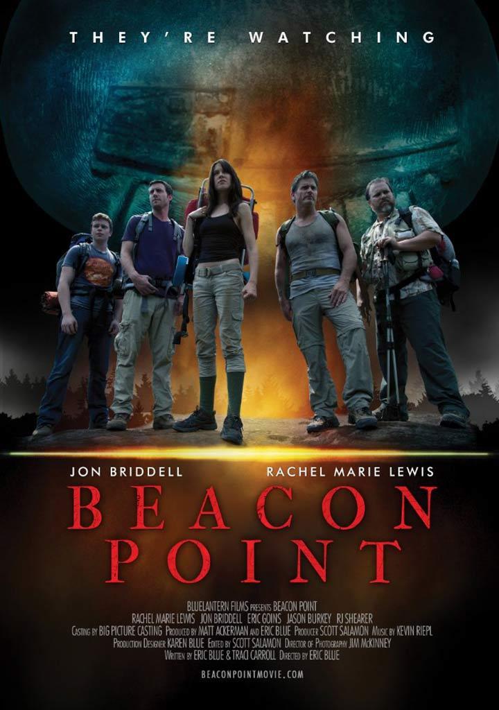 Beacon Point Poster #2