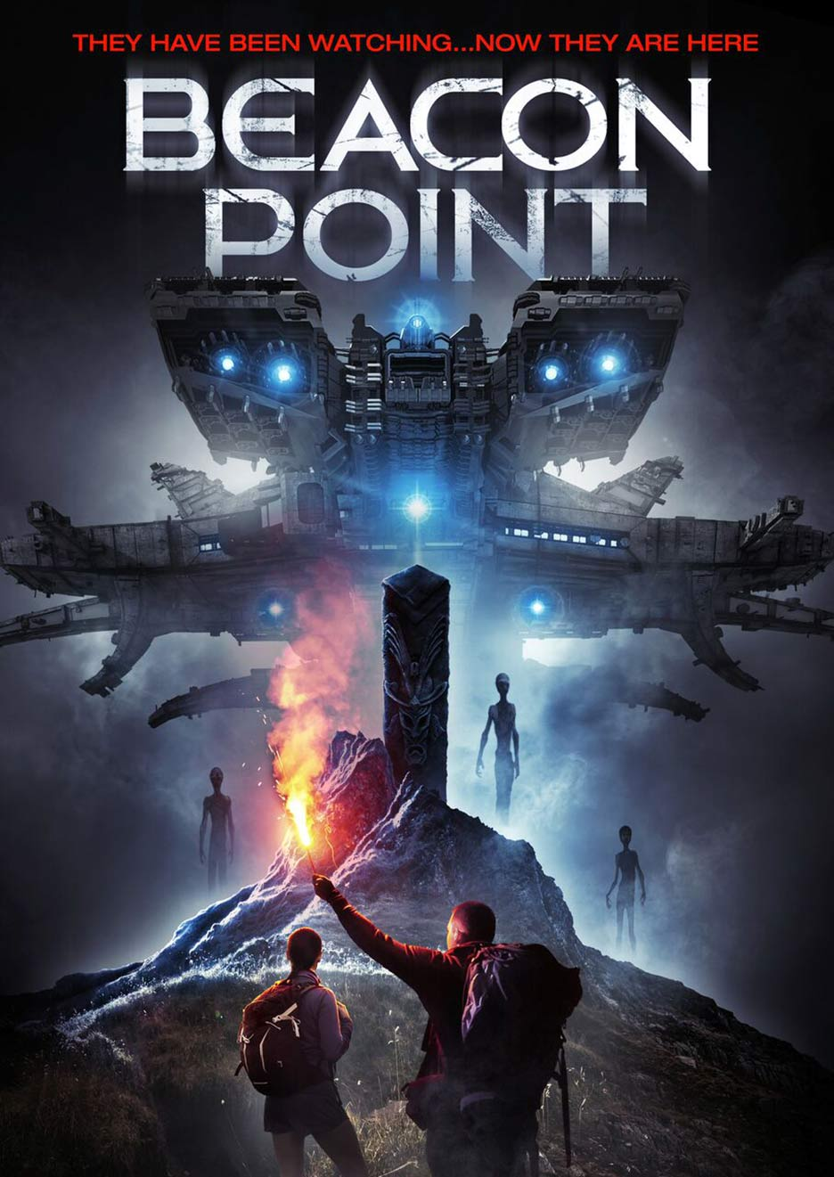 Beacon Point Poster #1