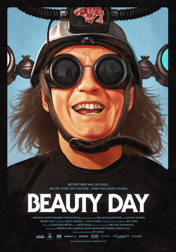 Beauty Day Poster #1