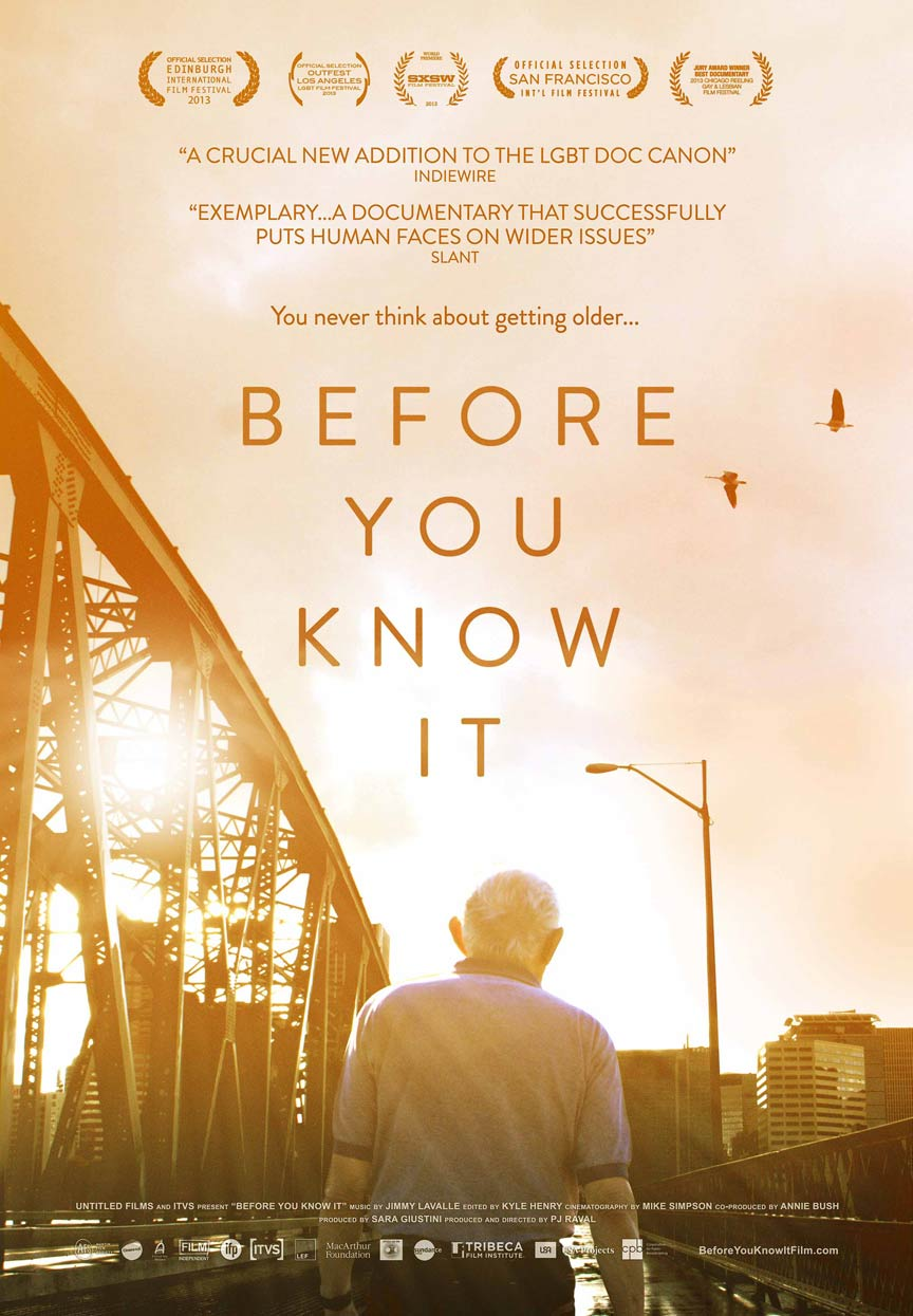 Before You Know It Poster #2