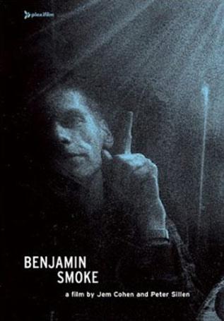 Benjamin Smoke Poster #1