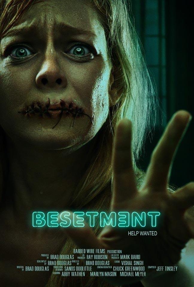 Besetment Poster #1