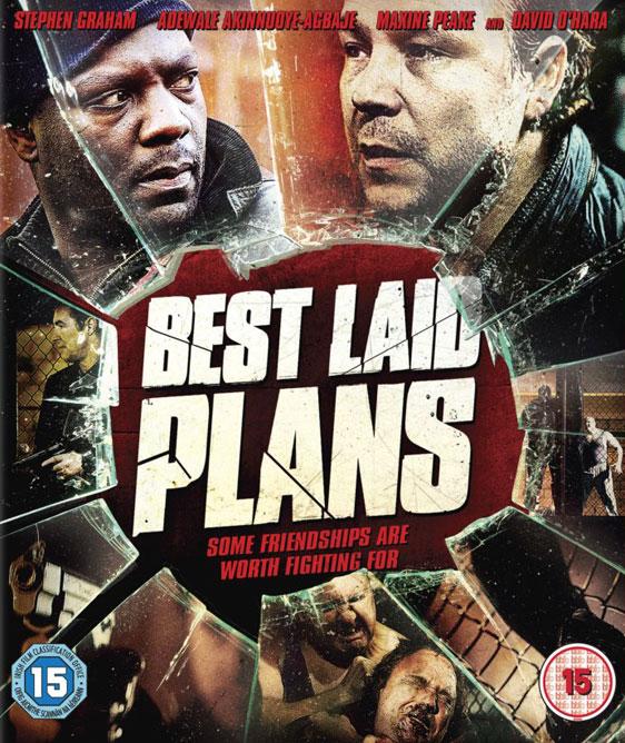 Best Laid Plans Poster #1