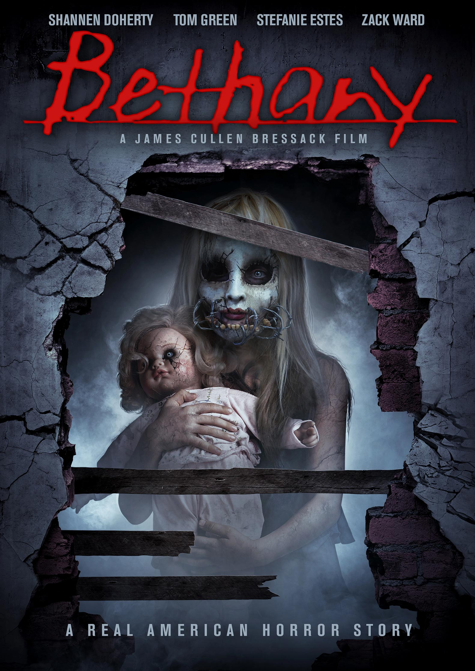 Bethany Poster #1