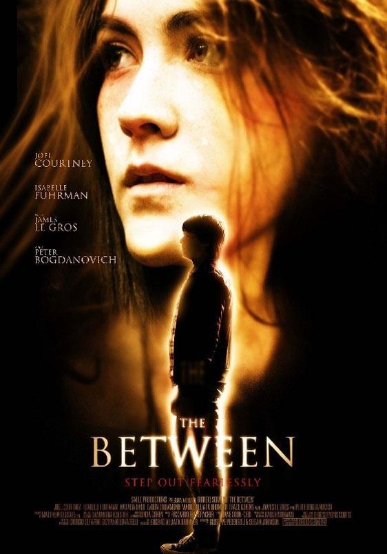 The Between Poster #1