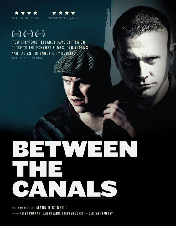 Between the Canals Poster #1