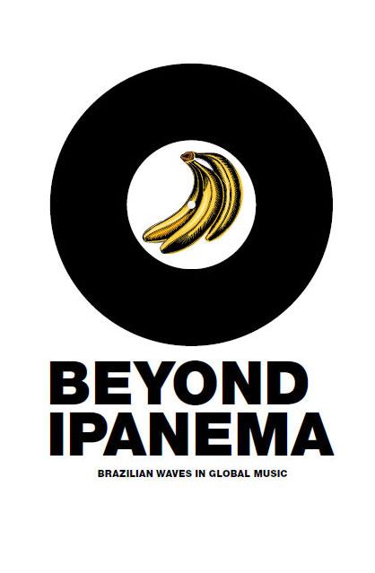 Beyond Ipanema Poster #1