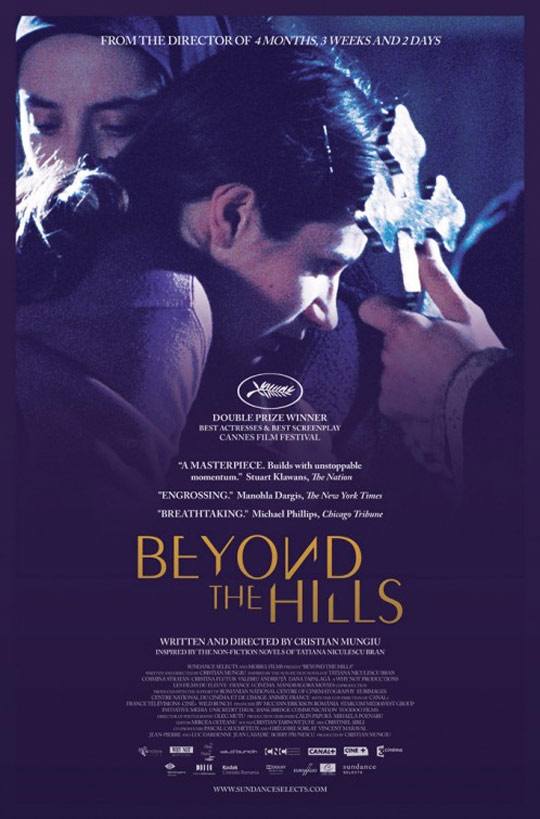 Beyond the Hills Poster #1