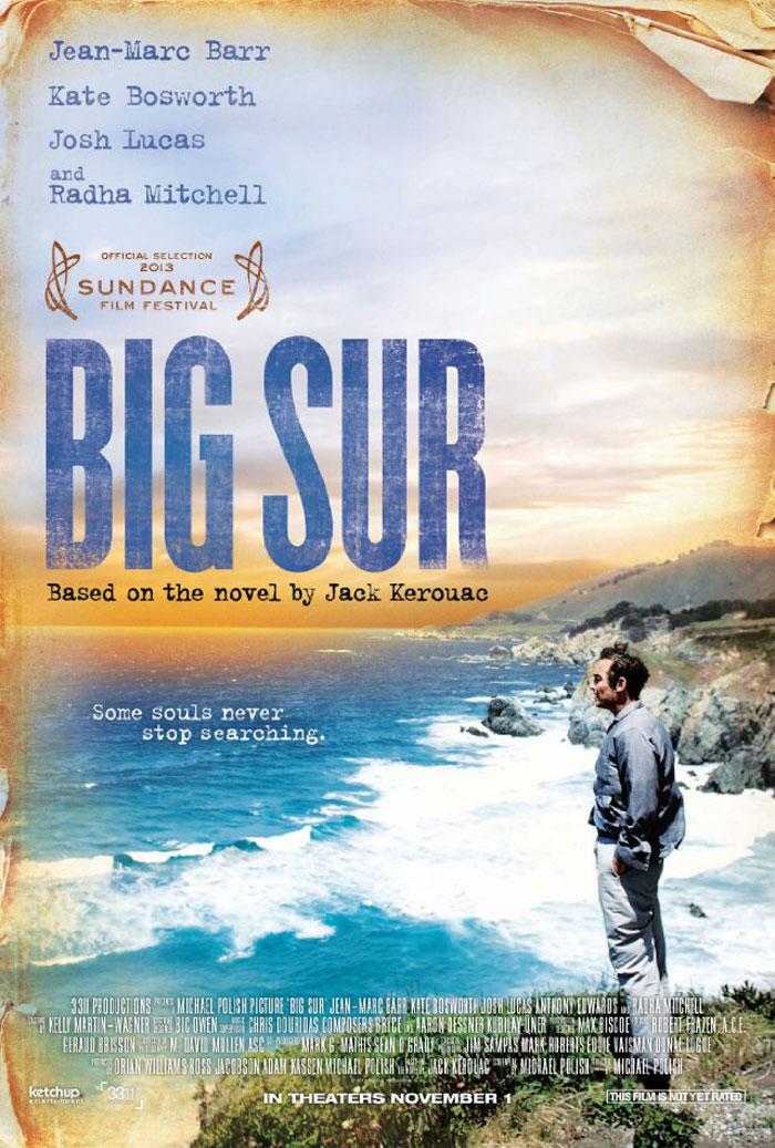 Big Sur Poster #1