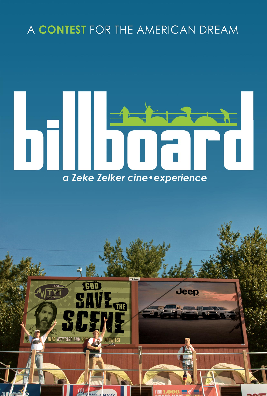 Billboard Poster #1