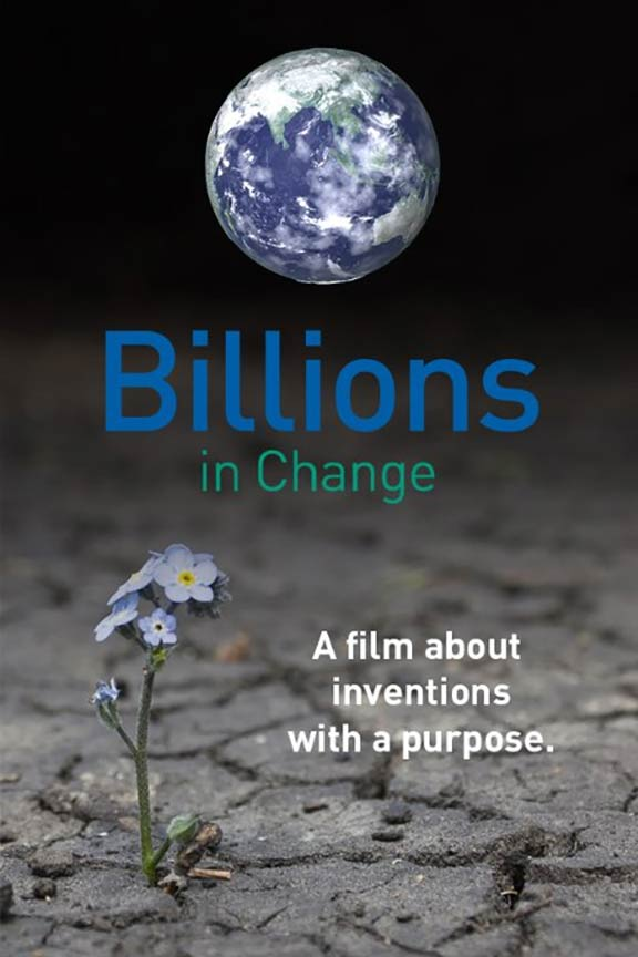 Billions in Change Poster #1