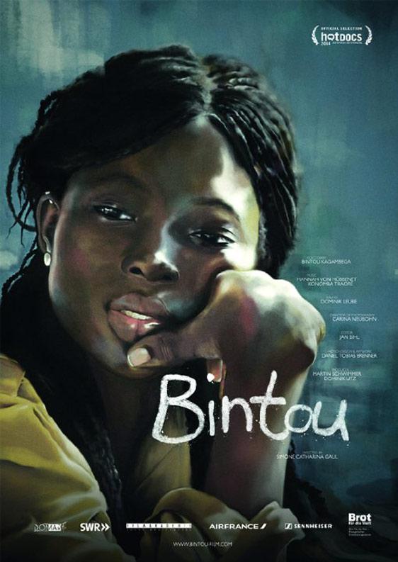 Bintou Poster #1