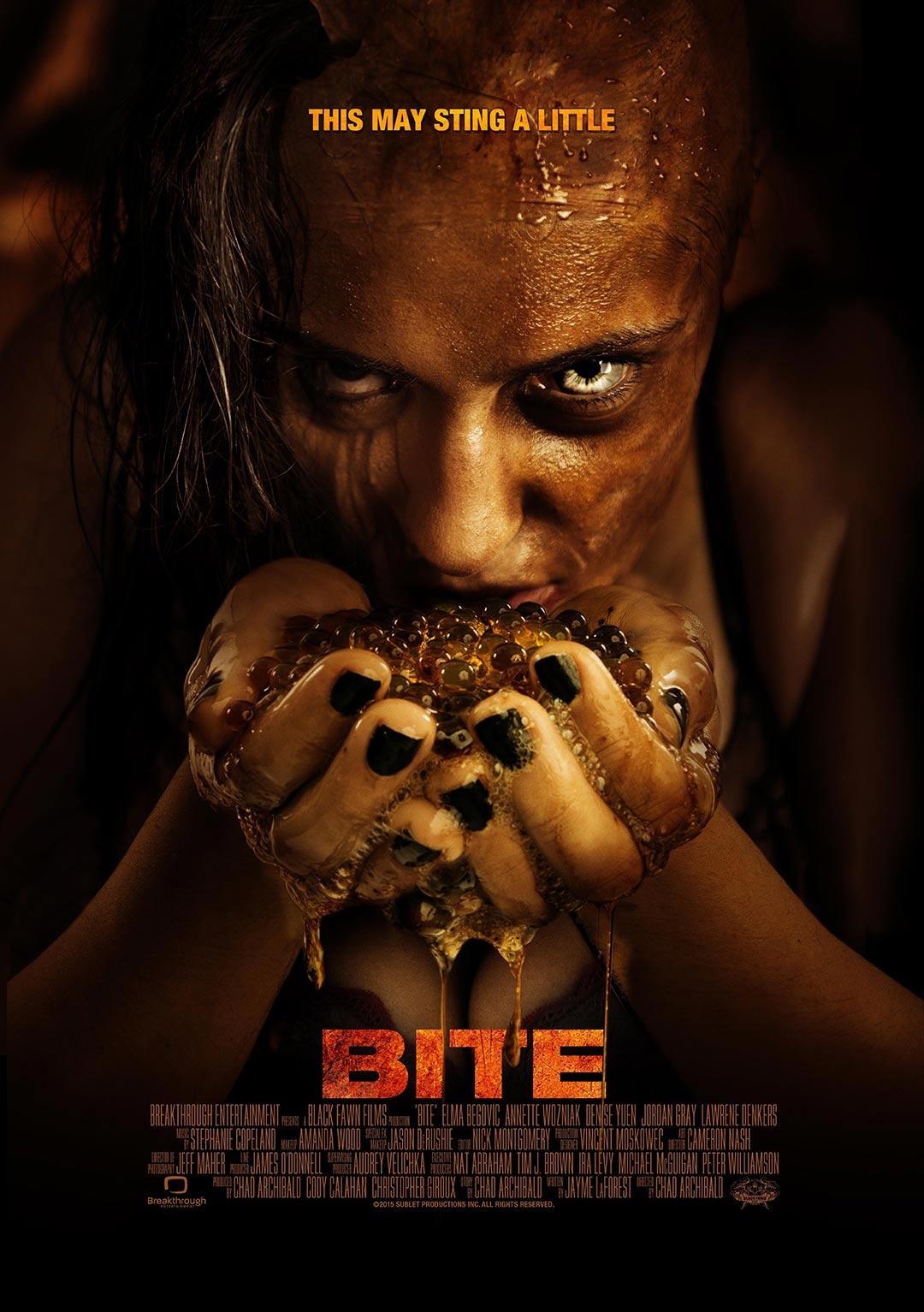 Bite Film