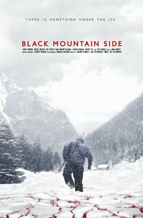 Black Mountain Side Poster #1