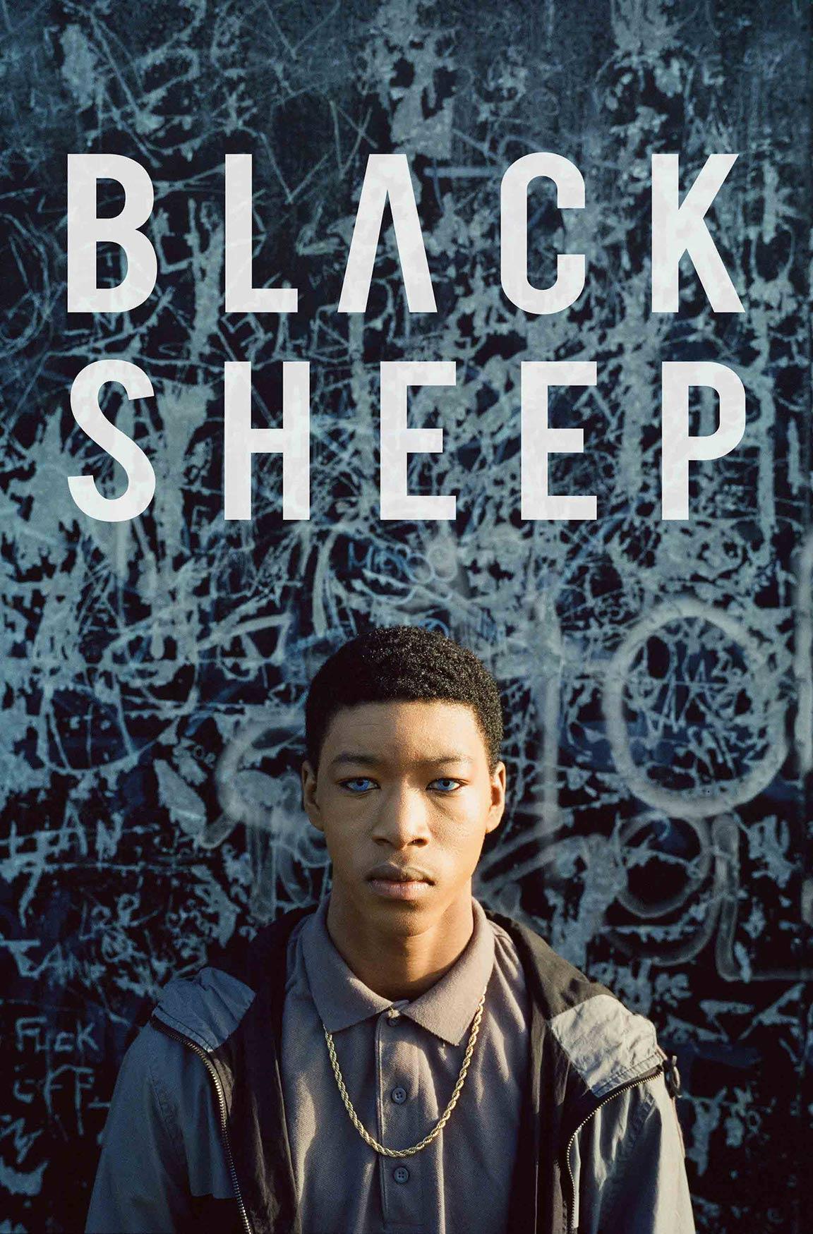 Black Sheep Poster #1
