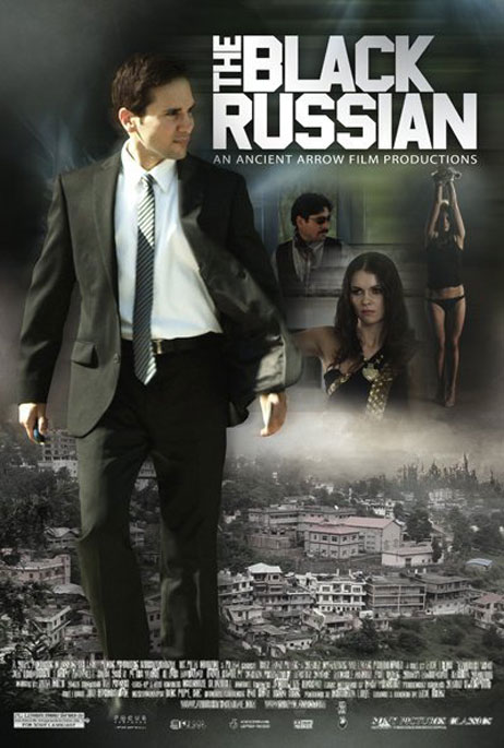 The Black Russian Poster #1