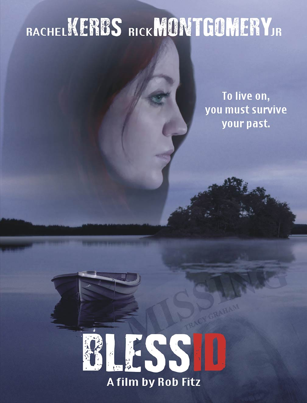 Blessid Poster #1