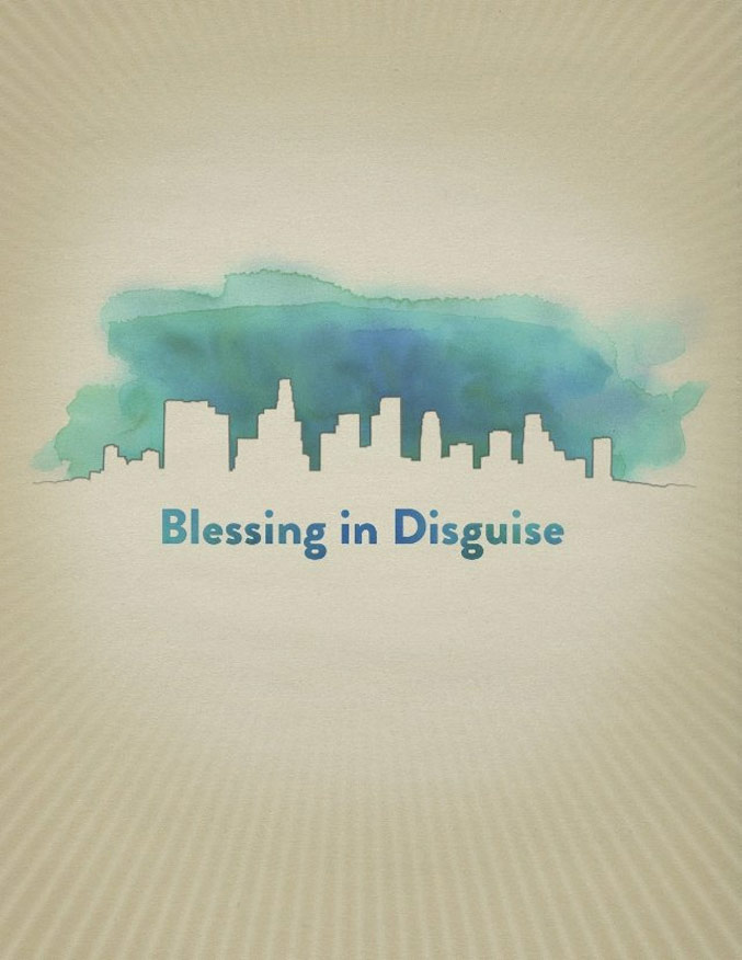 Blessing in Disguise Poster #1