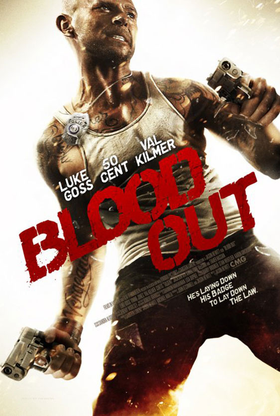Blood Out Poster #1