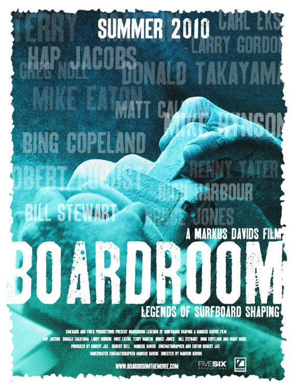 BoardRoom Poster #1