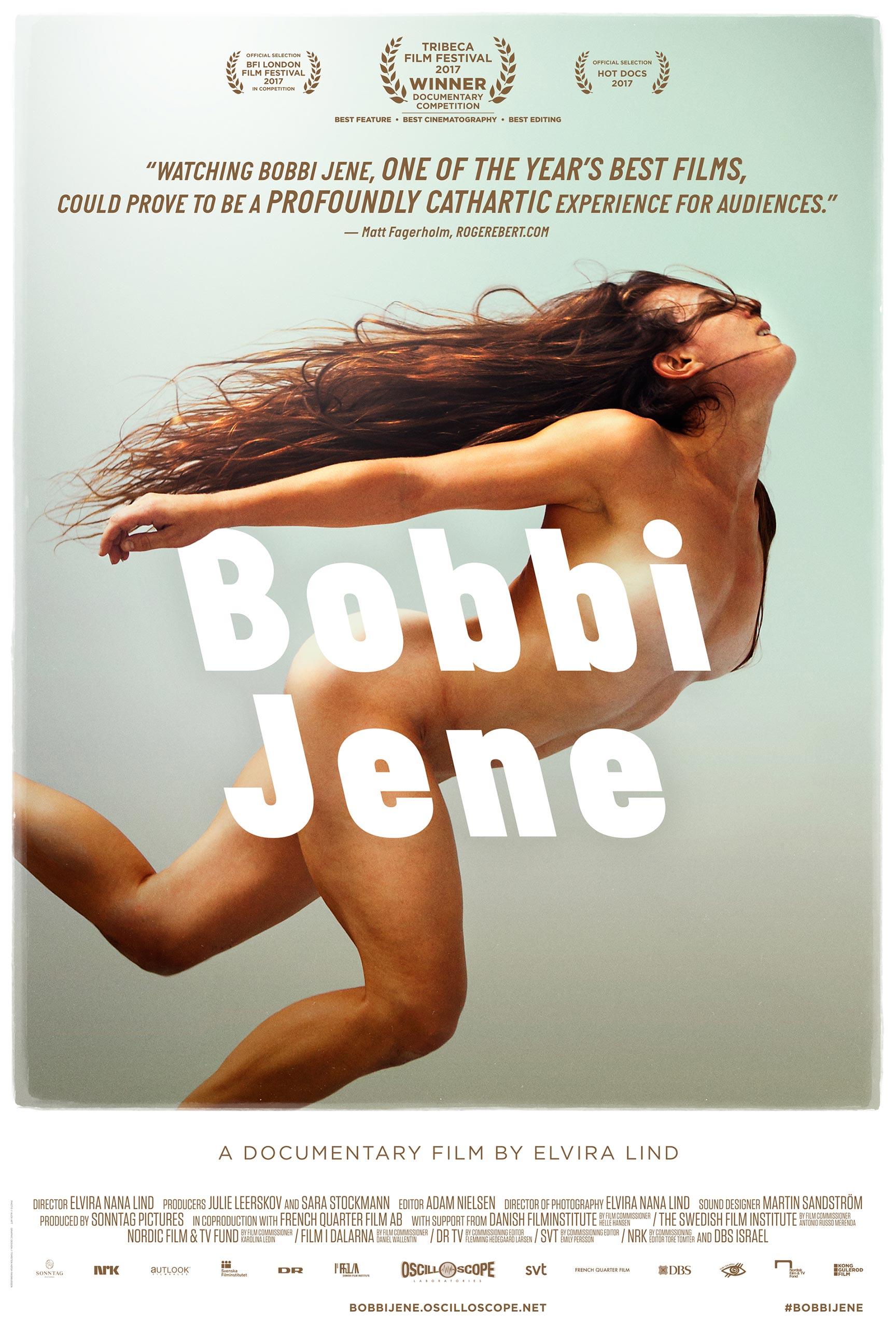 Bobbi Jene Poster #1