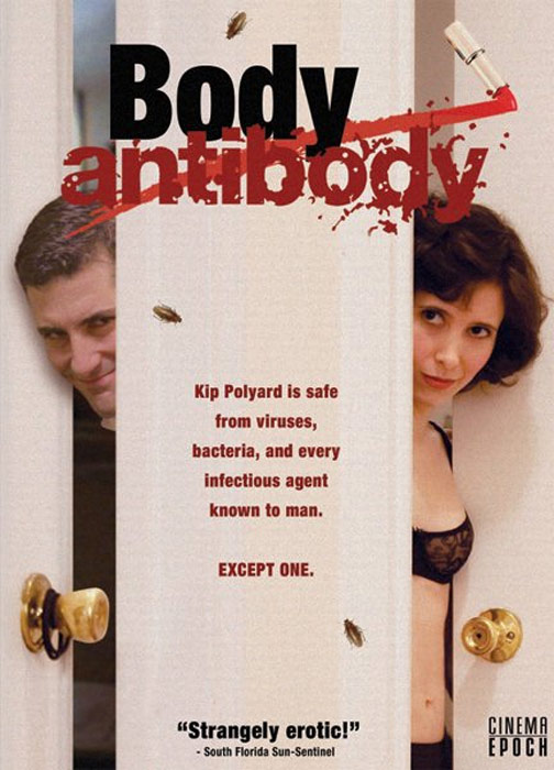 Body/Antibody Poster #1