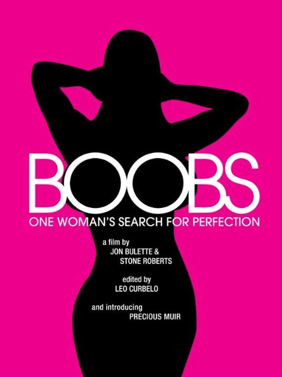 Boobs Poster #1