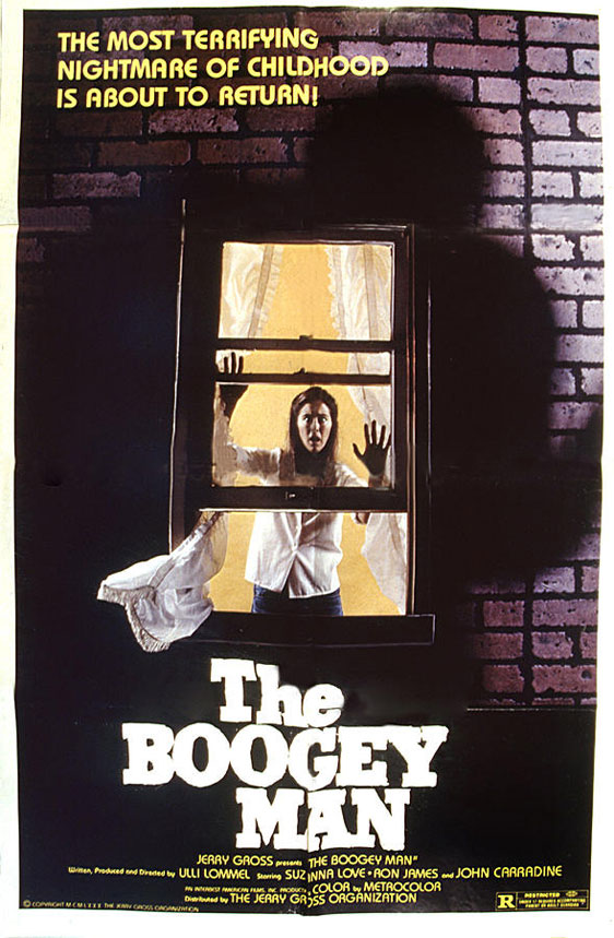 The Boogey Man Poster #1