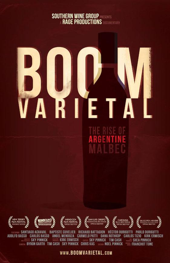Boom Varietal Poster #1